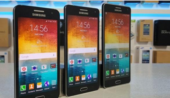 0-Galaxy A3 & Galaxy A5