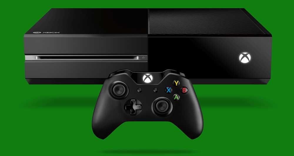 Xbox-ones