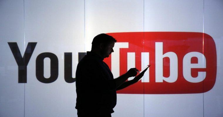 یوتیوب برگ برنده گوگل