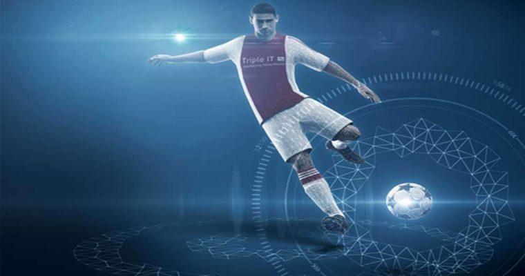 فناوری های تاثیرگذار دنیای ورزش