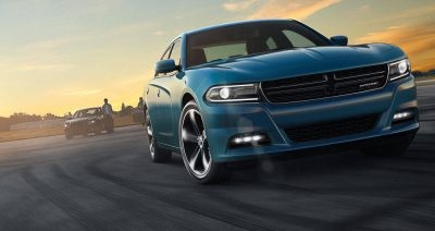Competition among the most popular as popular cars in America