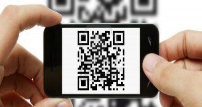 اسکن کد QR راهی آسان برای اتصال میهمانان به اینترنت