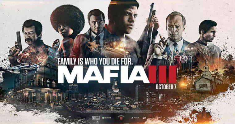 Mafia III Shakhes PIC