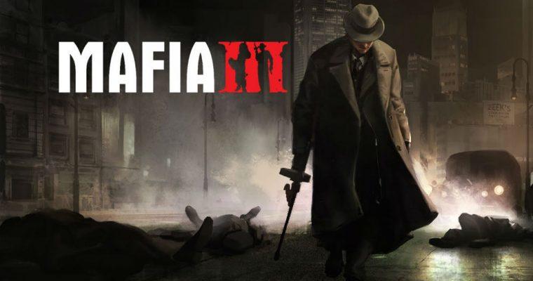 Mafia 3 Title