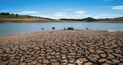 خشکسالی و سیل