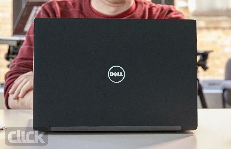 امنیت بالای Dell Latitude 7280