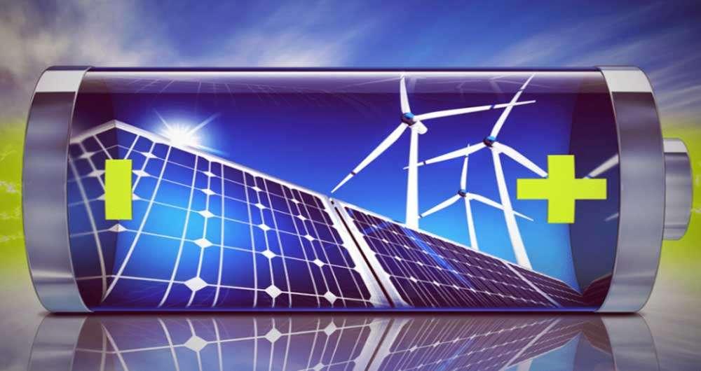 ساخت یک باتری جدید برای ذخیره سازی انرژی خورشیدی