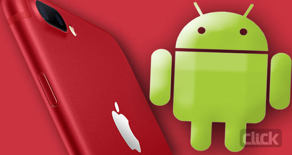 آیفون 8 از هر گوشی هوشمند اندرویدی برتر خواهد بود!