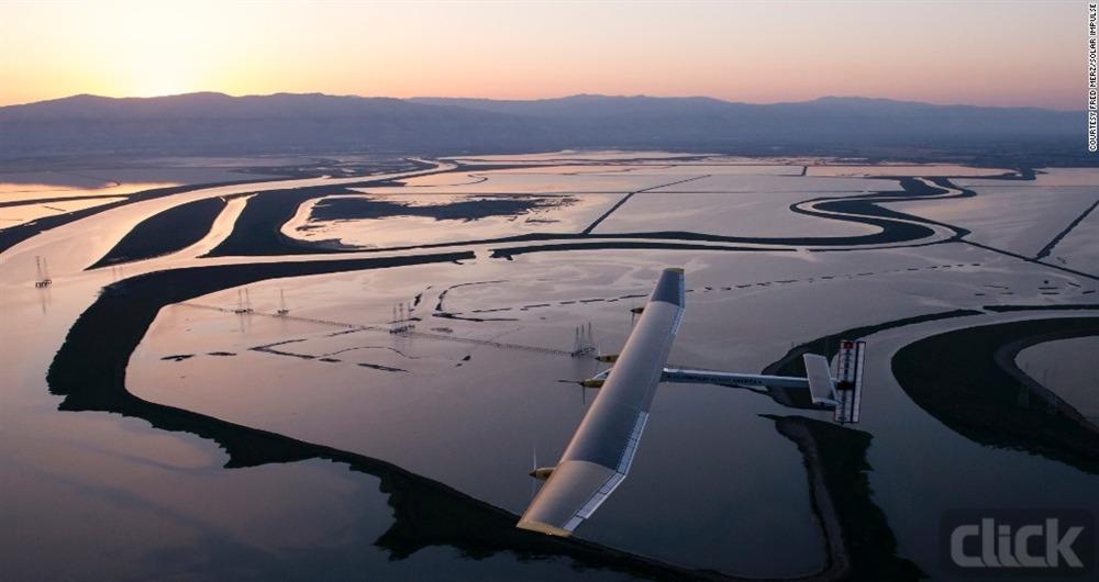طرح های جدید مهندسان در صنعت هواپیماسازی آینده