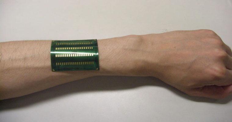 ابداع باتری که حرارت بدن را به برق تبدیل می کند