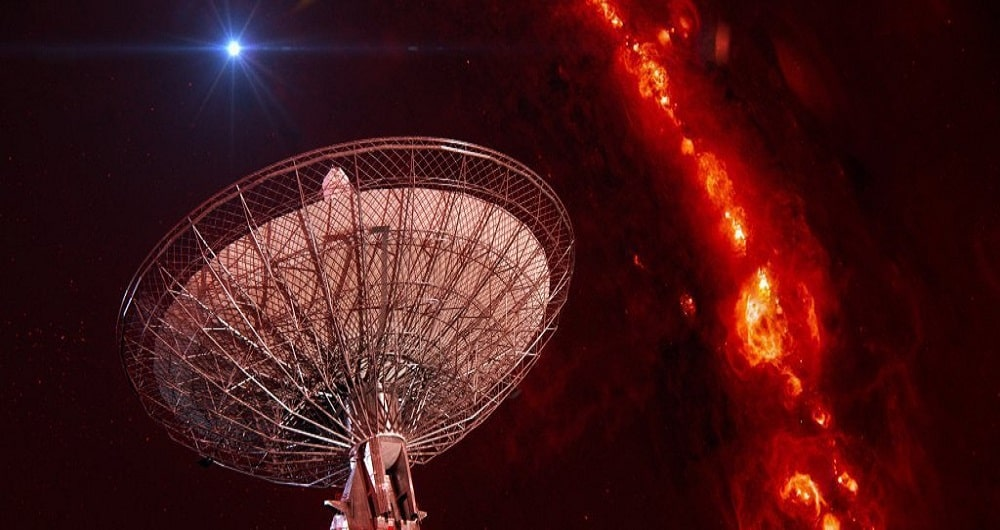 Those Mysterious Radio Bursts Really Are Coming From Outer Space