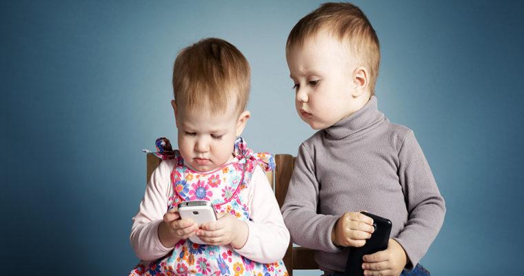 اپلیکیشن جدید سامسونگ، مناسبسازی فضای گوشی هوشمند برای کودکان