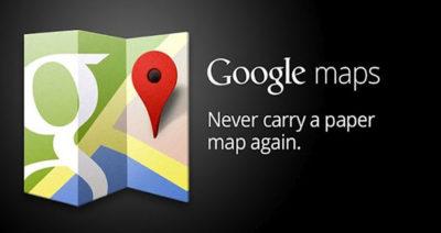 ویرایش جاده ها درآپدیت جدید گوگل مپ