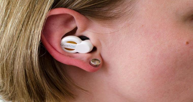 نقد و بررسی گوشگیرهای کاهشدهنده صداهای مزاحم