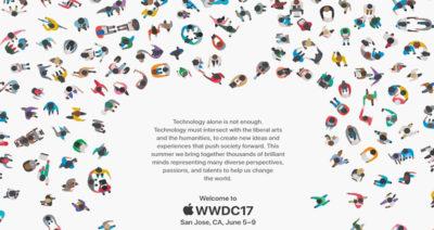 کنفرانس اپل WWDC 2017