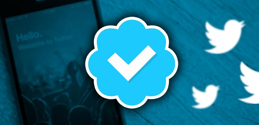 چطور اکانت توییتر خود را «تیک دار» کنم؟