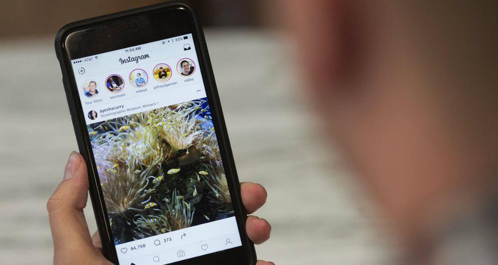 سبک جدید پخش خودکار صدا در ویدیوهای اینستاگرام