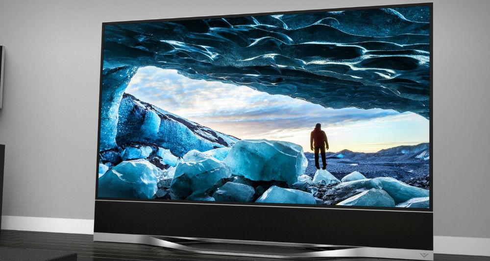 معرفی بهترین تلویزیون های ۶۵ اینچی ۴K سال ۲۰۱۷