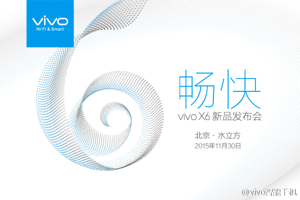 0-Vivo X6 Plus
