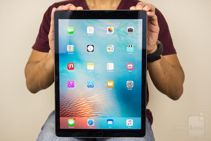 نقد و بررسی آیپد پرو اپل