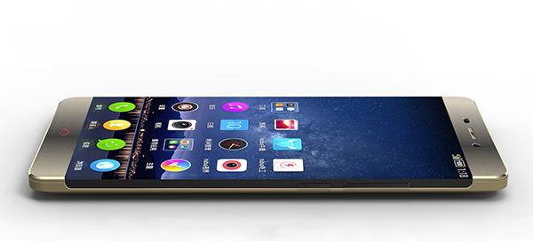 مشخصات گوشی هوشمند بدون حاشیهی ZTE Nubia Z11 فاش شد