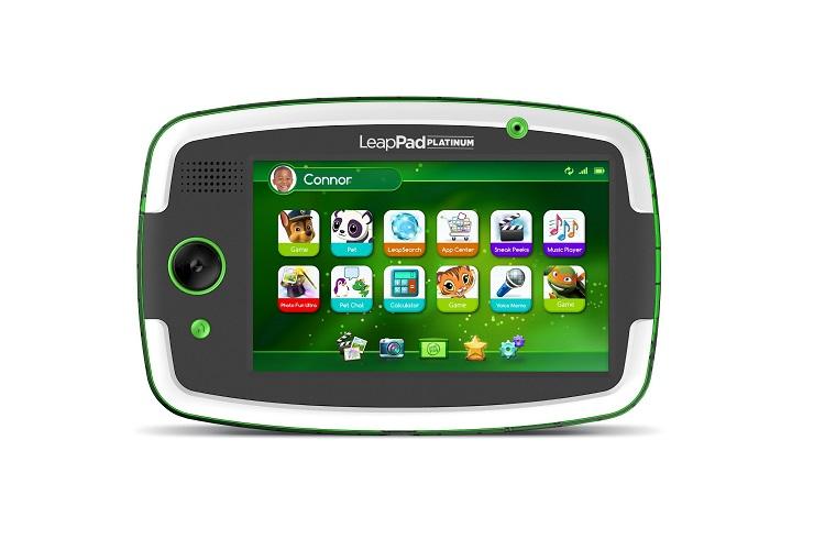 4-LeapFrog LeapPad Platinum