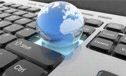 ضریب نفوذ اینترنت در جهان
