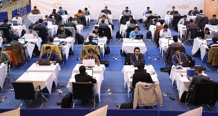 مسابقات مهارت سنجی فناورد