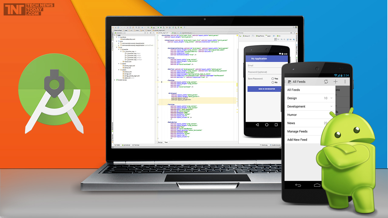 google-announces-android-studio-20