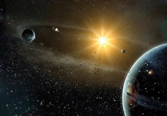 هنوز دو همسایه مان را در منظومه شمسی نشناخته ایم؟