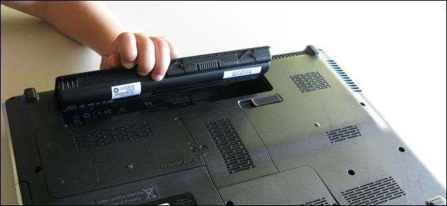 چرا و چگونه باید باتری لپتاپ خود را کالیبره کنیم؟