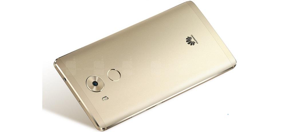 گوشی میت 8 هوآوی از نهم دسامبر عرضه میشود
