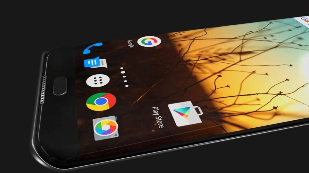گلکسی اس 7 سامسونگ در دو نسخهی 5.5 و 5.2 اینچی عرضه میشود