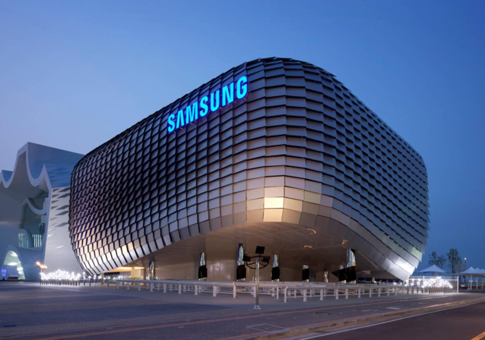 سامسونگ تولید انبوه چیپهای DRAM را آغاز می کند
