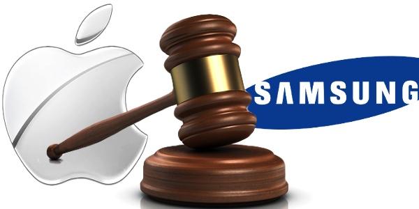 سامسونگ محکوم به پرداخت جریمهی 548 میلیون دلاری به اپل شد