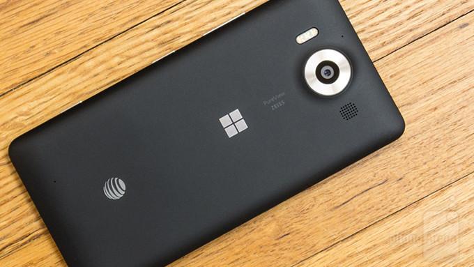نقد و بررسی لومیا 950 مایکروسافت