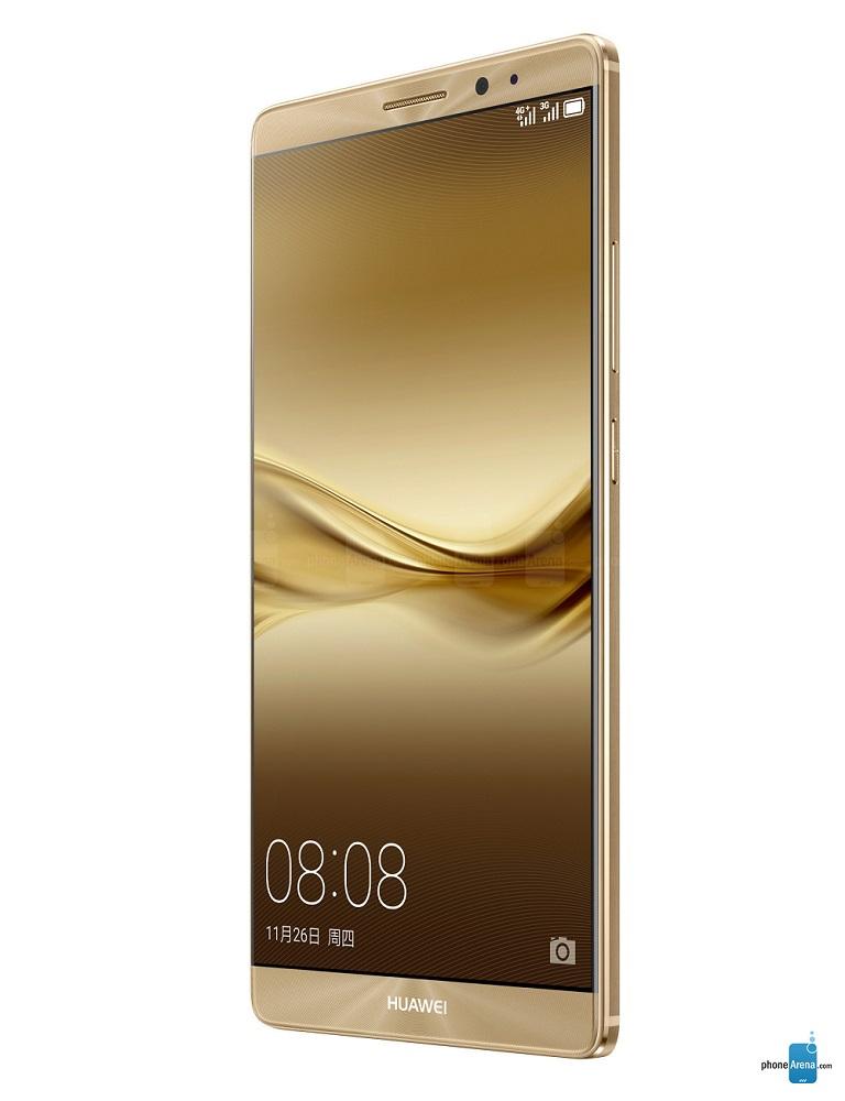 1-Huawei Mate 8