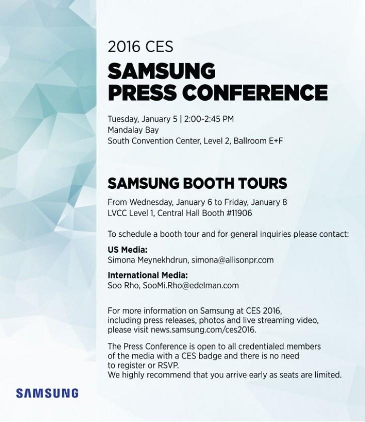 1-Samsung CES 2016