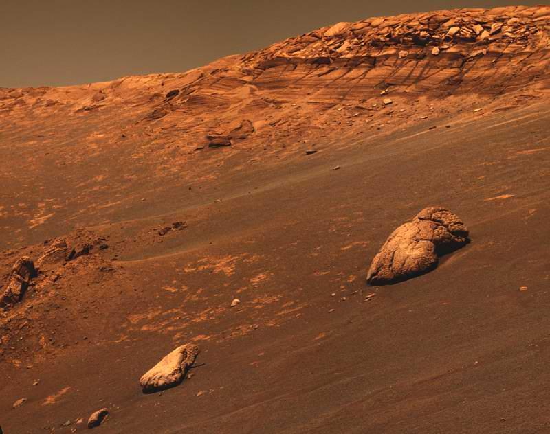 سفر به مریخ! آینده سفرهای فضایی