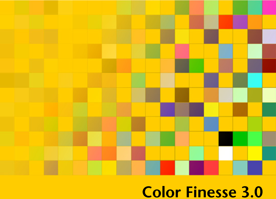 color finesse