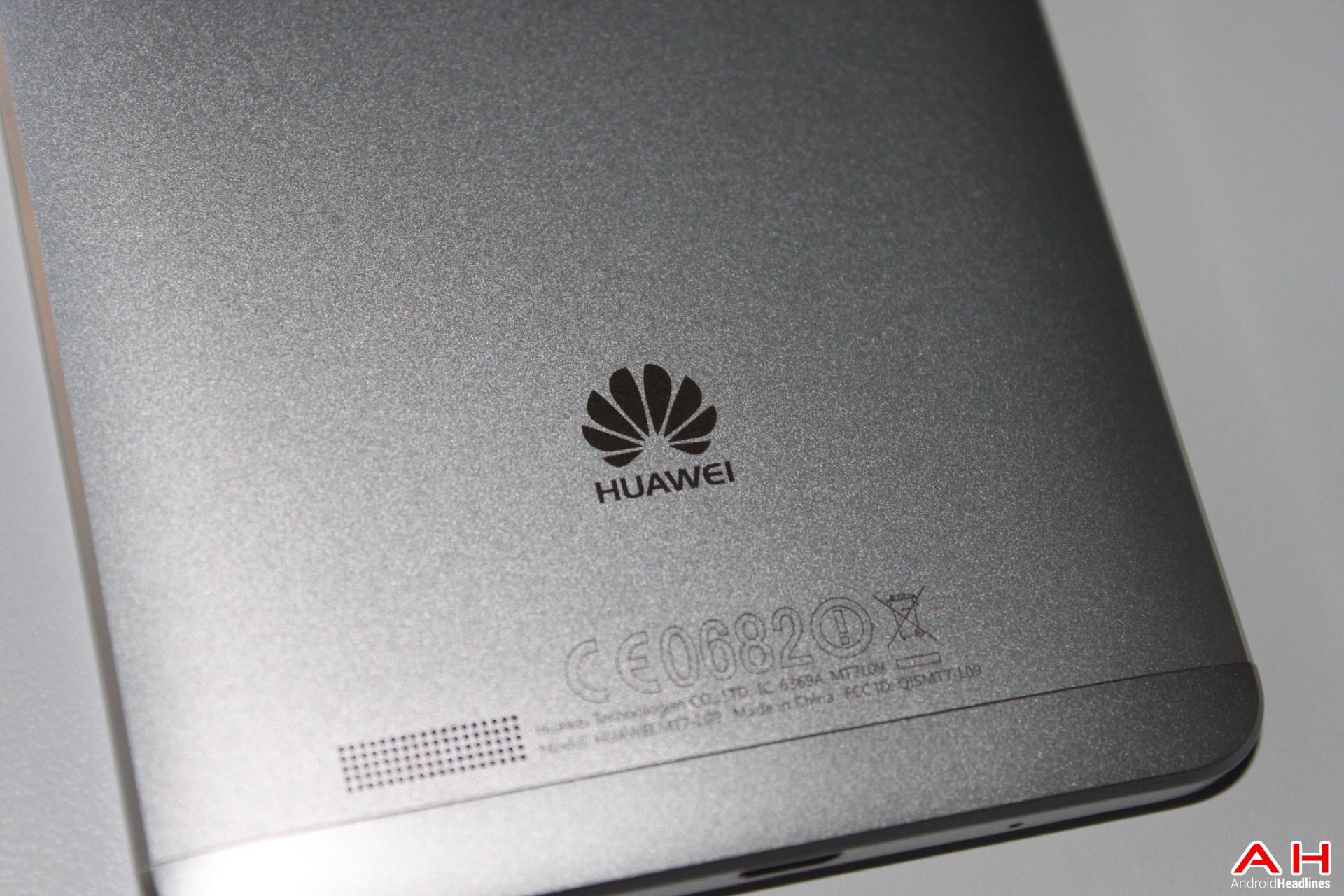 گوشی جدید هوآوی بااسکنر اثر انشگت تاییدهی TENAA دریافت کرد
