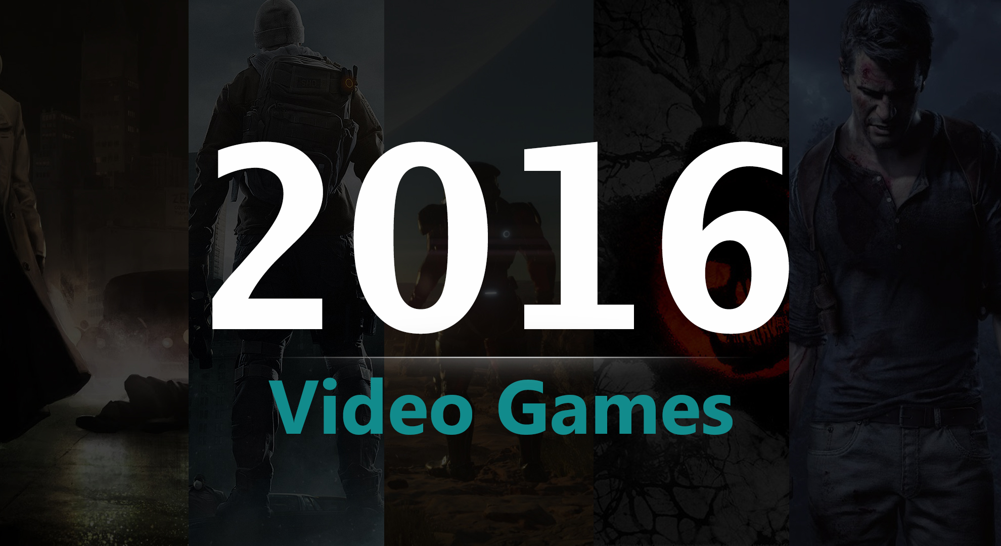 2016-Games
