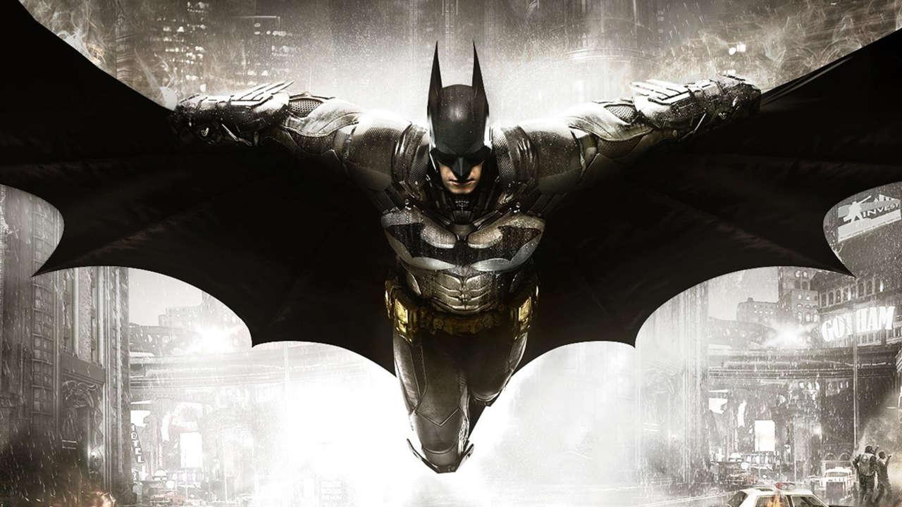 بروزرسانی بازی Batman: Arkham Knight برای PC منتشر شد