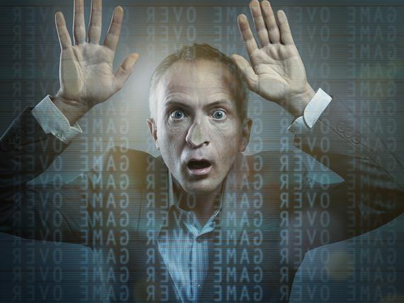 تهدیدات سایبری سال ۲٠١۵ بیشتر شبیه به فیلمهای ترسناک بودند