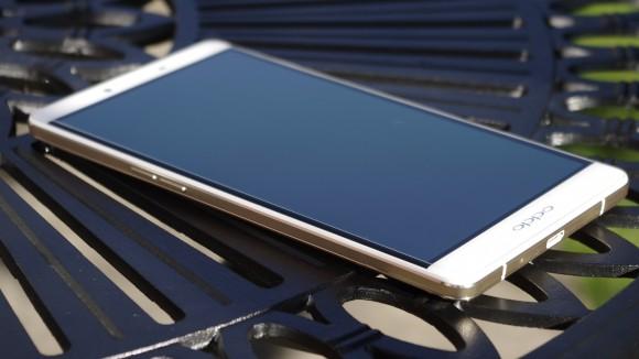 مروری بر مدل اسمارت فون R7 از Oppo