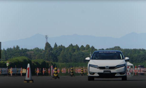 فروش خودروی  استثنایی هوندا از سال آینده