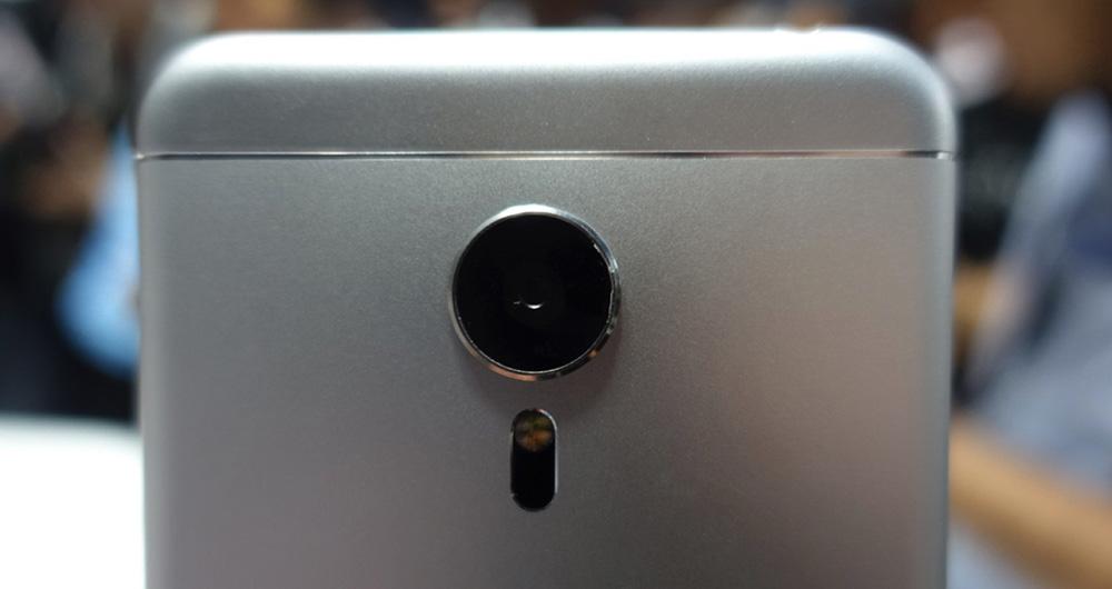 گوشی هوشمند میزو پرو 6 به تراشهی اگزینوس 8870 سامسونگ مجهز میشود