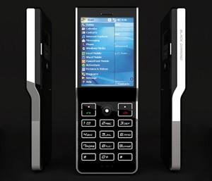 Black Diamond VIPN Smartphone