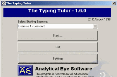 Analytical_Eye_Typing_Tutor