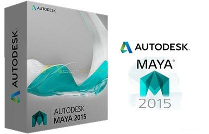 Autodesk-Maya